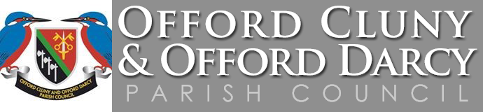 Offord Cluny & Offord Darcy Parish Council